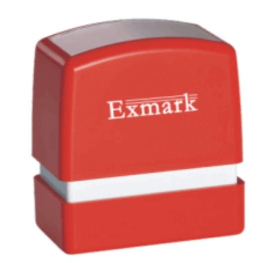 exmark thumb
